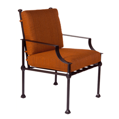 OW Lee Palazzo Dining Arm Chair