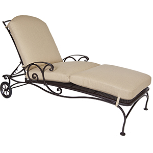 OW Lee Siena Chaise Lounge