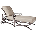 OW Lee Luna Adjustable Chaise