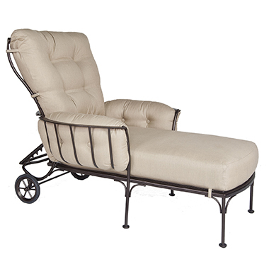 OW Lee Monterra Adjustable Chaise