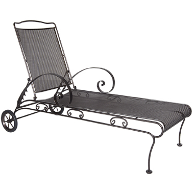 OW Lee Avalon Adjustable Chaise