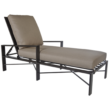 OW Lee Gios Adjustable Chaise