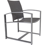 OW Lee Pacifica FC Dining Arm Chair