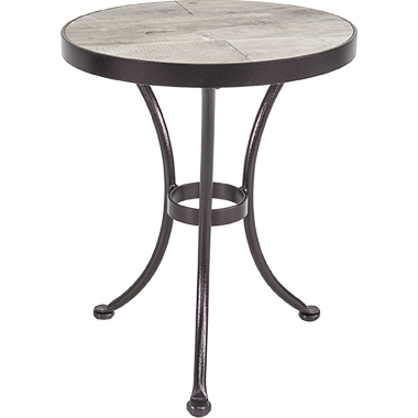 OW Lee Pendleton Mini Monterra Side Table