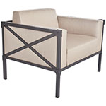 OW Lee Creighton Lounge Chair