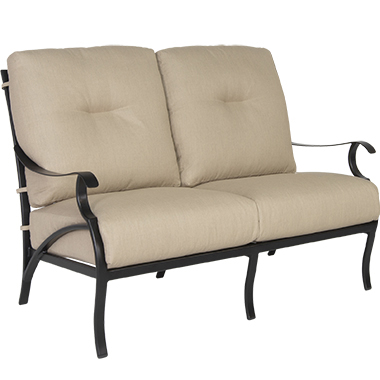 OW Lee Grand Cay Love Seat