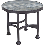 OW Lee Pendleton Classico Side Table
