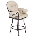 OW Lee Cambria Swivel Counter Stool