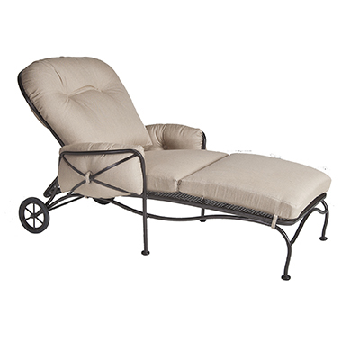 OW Lee Cambria Chaise Lounge