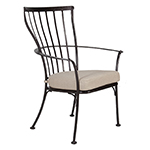 OW Lee Monterra Dining Arm Chair