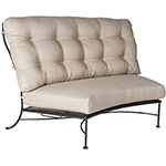 OW Lee Monterra Center Sectional