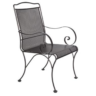 OW Lee Avalon Dining Arm Chair