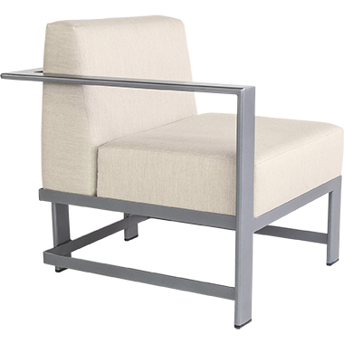OW Lee Studio Right Sectional