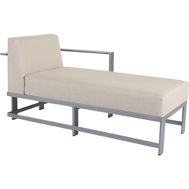 OW Lee Studio Left Sectional Chaise