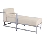 OW Lee Studio Right Sectional Chaise