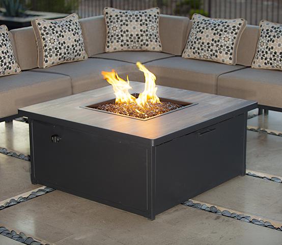 OW Lee Creighton Luxury Outdoor Patio Furniture