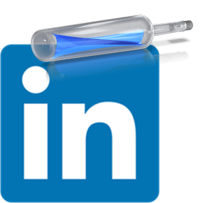MESSAGE IN A BOTTLE on LinkedIn