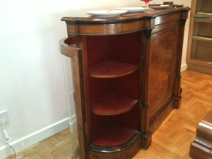 Antique Cabinet (2)