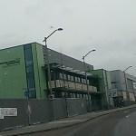 WPD Pool, Camborne