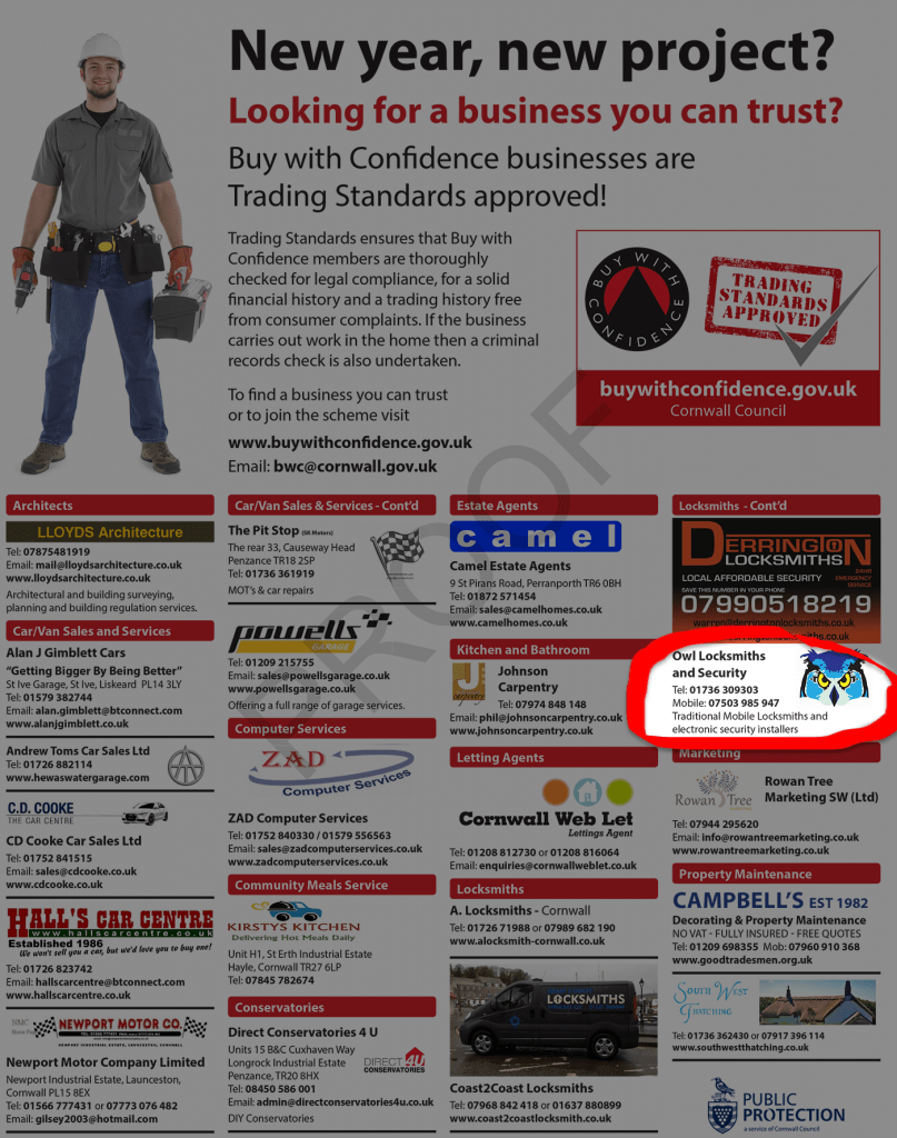 buy-with-confidence-owl-locksmiths-ad