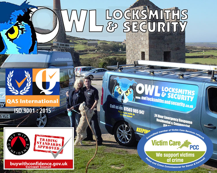 About Owl Locksmiths