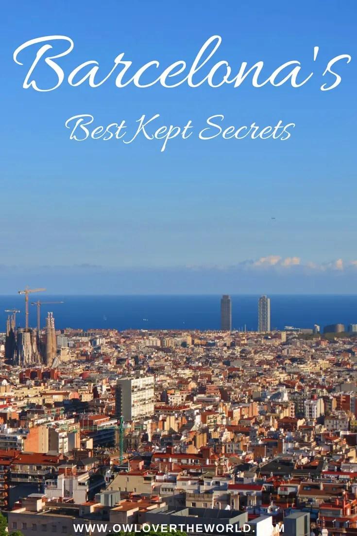 barcelonas best kept secrets