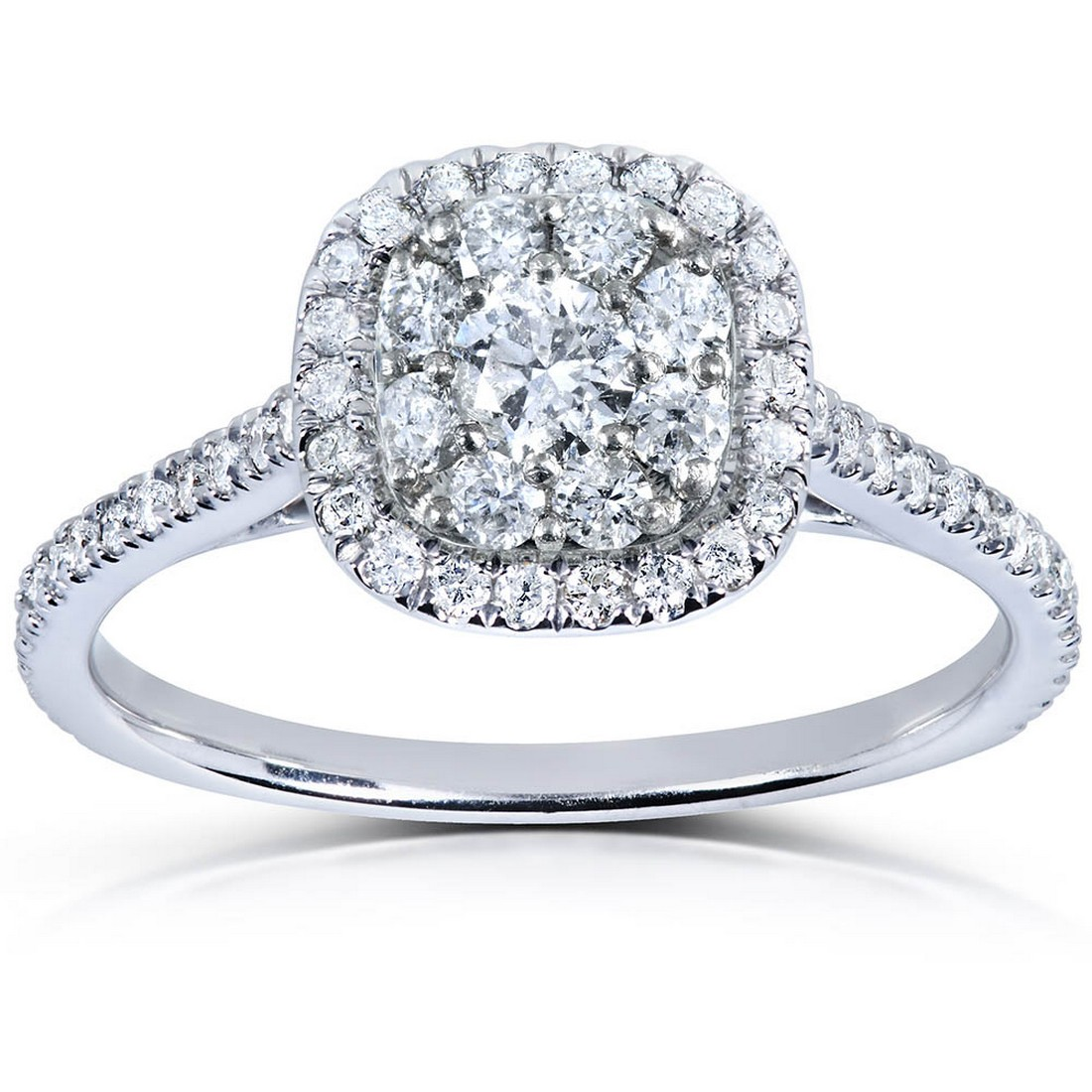 Uniqueness You Can Find In Harry Winston Wedding Rings