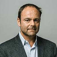 Doug Zarkin, VP of Marketing