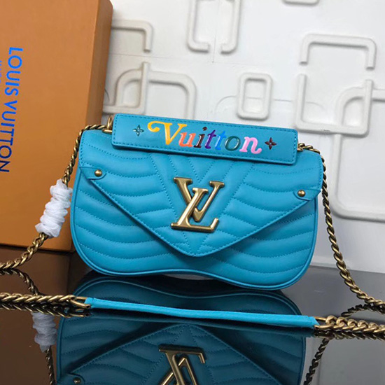 Image result for LouisVuittonNew Wave chain Bag