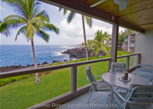 Vacation Homes Rentals In Kailua Kona Owner Direct