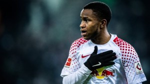 Ademola Lookman Speaks On Playing For Nigeria