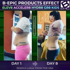 3-Day Epic supplement result
