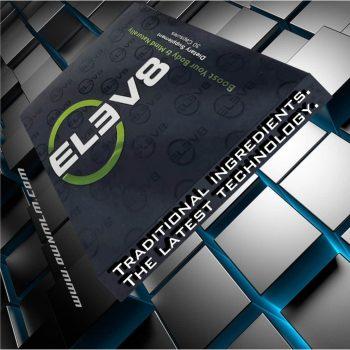 Elev8 benefits