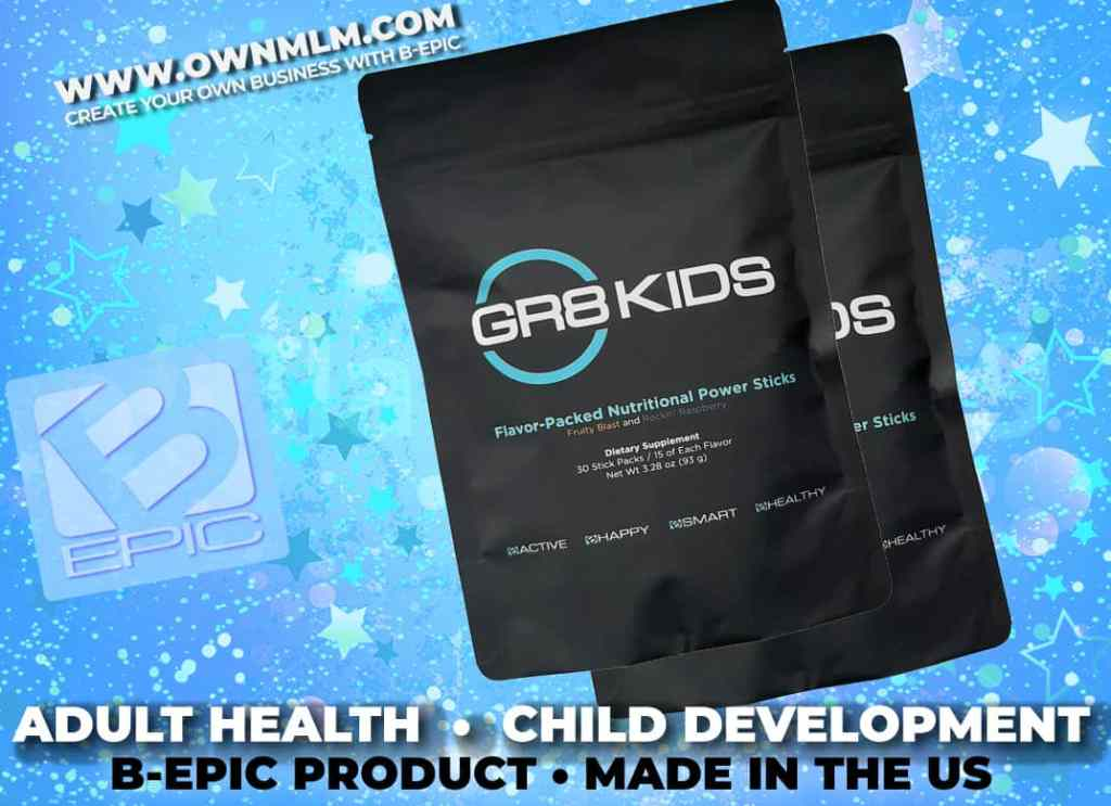 Gr8Kids by BEpic