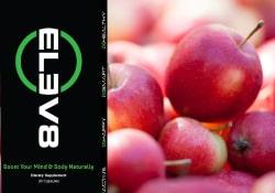 Apples in Elev8