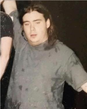 Me- 20 years ago.