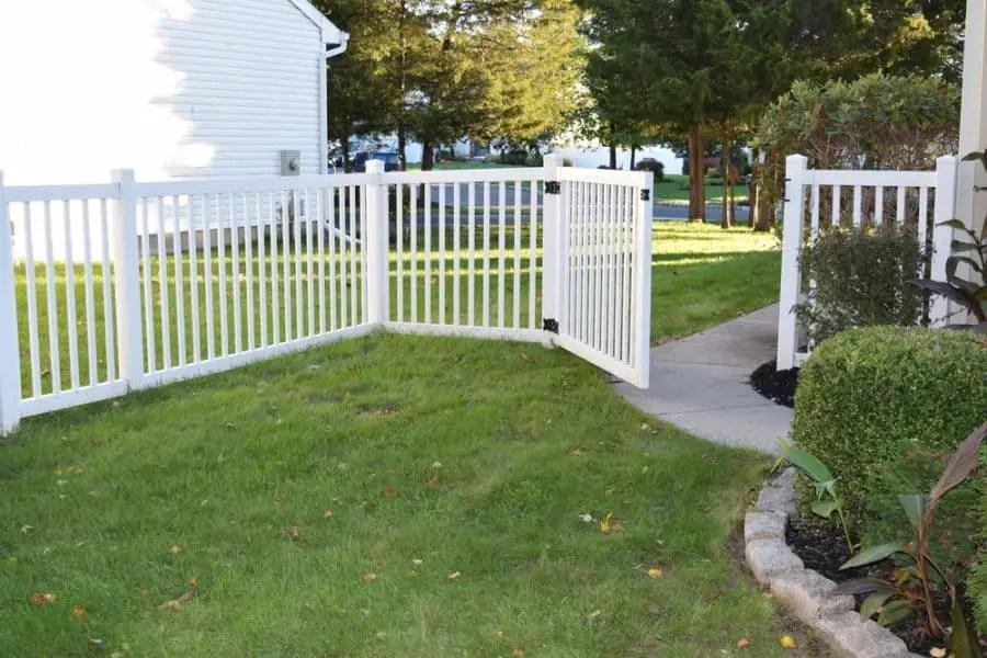 25 unique fence gate ideas for 2021