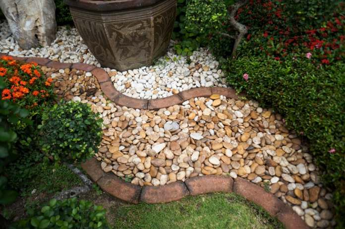 21 Amazing Rock Garden Ideas to Inspire! {Updated 2019 with Pictures} 38
