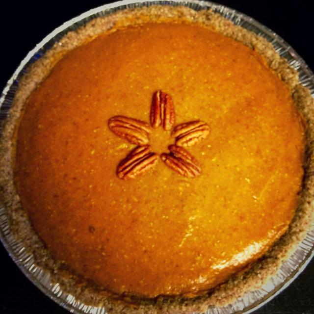 Happy Thanksgiving y'all!