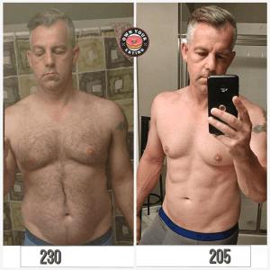 OYE Transformation