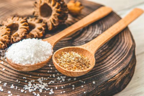 Cleanse Your Colon with a Salt Water Flush - Own Your Eating