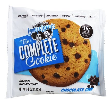 Lenny's and Larry's cookie