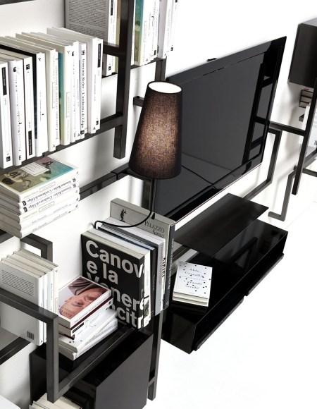 antologia bookcase