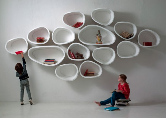 shelf favo imperfetto lab