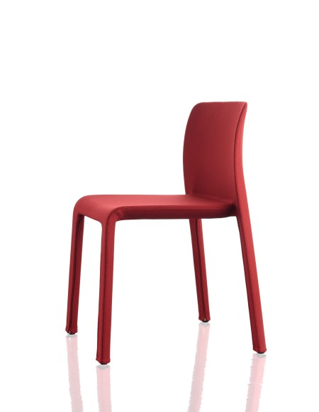 magis chair first dressed