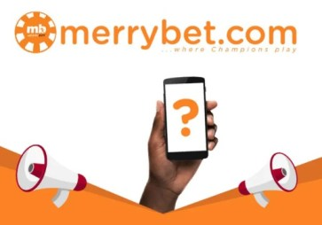 Merrybet betting odds