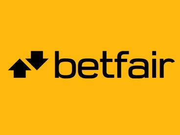 Betting sites - Betfair