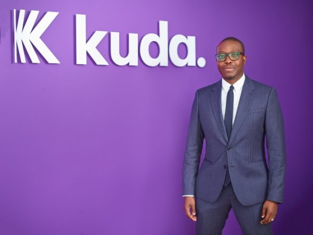Owner and CEO of Kuda Bank App - Babs Ogundeyi