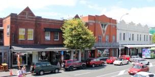 Auckland: Bummeln, Einkaufen und Schlemmen in der Ponsonby Road