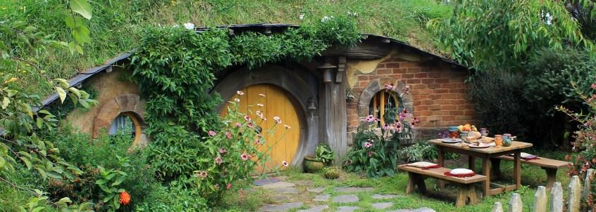 Neuseeland: Auf Besuch in Hobbiton bei den Hobbit